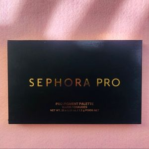 SEPHORA Collection Sephora PRO Warm Palette